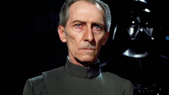 Star Wars kvíz: mennyire ismered Tarkin nagymoffot? kép