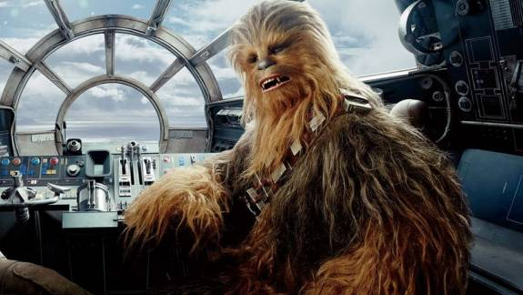 Star Wars kvíz: mennyire ismered Csubakkát? kép