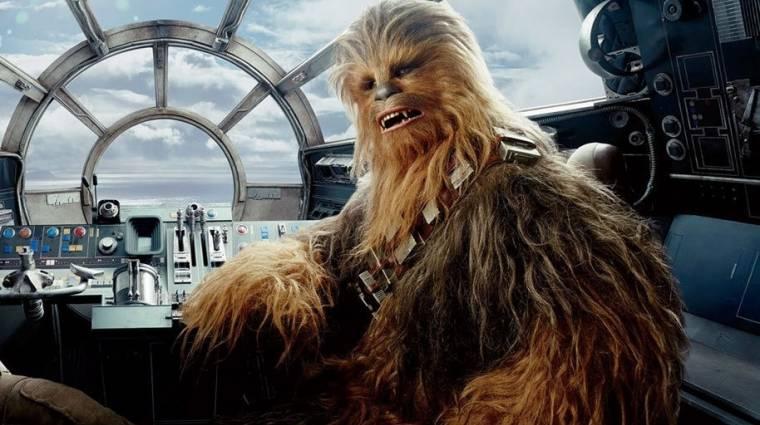 Star Wars kvíz: mennyire ismered Csubakkát? bevezetőkép