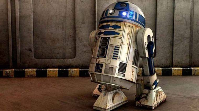 Star Wars kvíz: mennyire ismered R2-D2-t? bevezetőkép