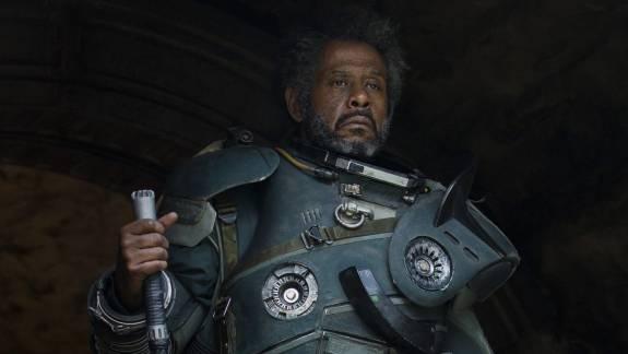 Star Wars kvíz: mennyire ismered Saw Gerrerát? kép