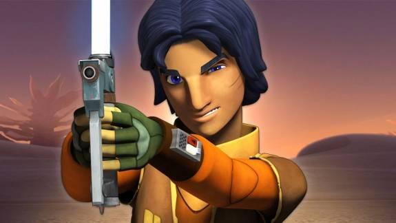 Star Wars kvíz: mennyire ismered Ezra Bridgert? kép