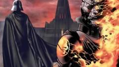 Darth Vader olyan erőkkel is rendelkezik, amiket a Star Wars filmekben sosem láthattunk kép