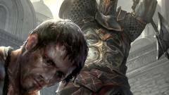 Leáll a The Elder Scrolls: Legends fejlesztése kép