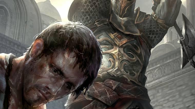 The Elder Scrolls: Legends előzetes - mit kínál a Bethesda varázspókere? bevezetőkép