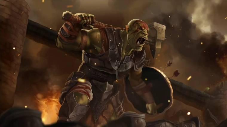 Új fejlesztőcsapathoz kerül a The Elder Scrolls: Legends bevezetőkép
