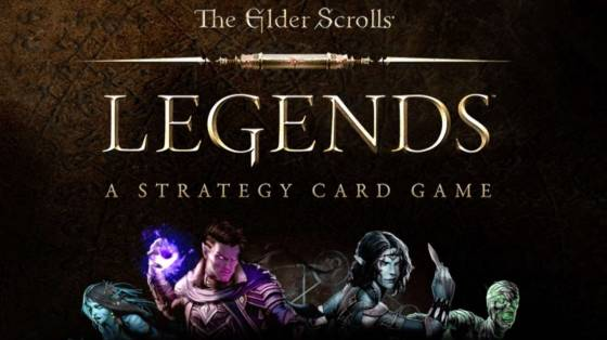 The Elder Scrolls: Legends infódoboz