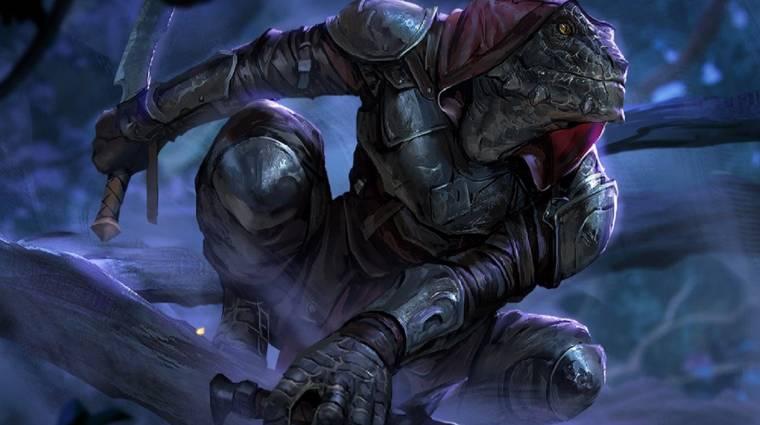E3 2018 - konzolokra is érkezik a The Elder Scrolls: Legends bevezetőkép