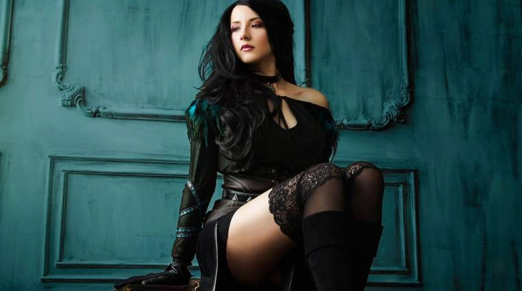 The Witcher 3: Wild Hunt - ezeknek a cosplay-eknek nem tudunk ellenállni bevezetőkép