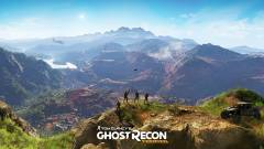 Tom Clancy's Ghost Recon: Wildlands előzetes - lopakodj ki a rétre kép