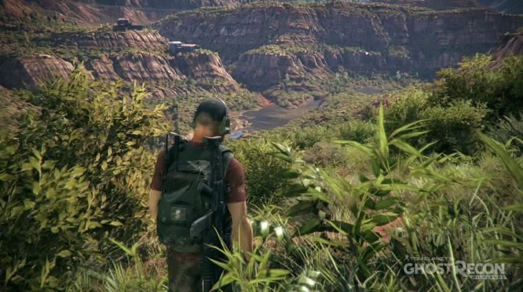 Tom Clancy's Ghost Recon Wildlands - az egyik gyűjtőiben headset is lesz bevezetőkép