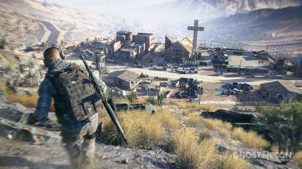 E3 2016 - 12 percnyi Tom Clancy's Ghost Recon Wildlands gameplay bevezetőkép