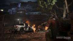 Tom Clancy's Ghost Recon Wildlands - többen játszanak most, mint ahányan bétáztak kép