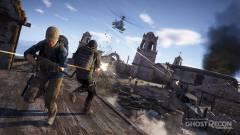 Tom Clancy's Ghost Recon: Wildlands - hamarosan egymásnak eshetünk kép
