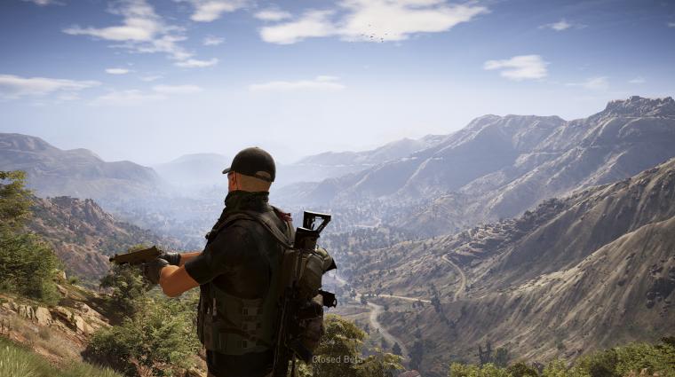 Tom Clancy's Ghost Recon Wildlands - ingyenes lesz a hétvégén, jön egy nagy frissítés bevezetőkép
