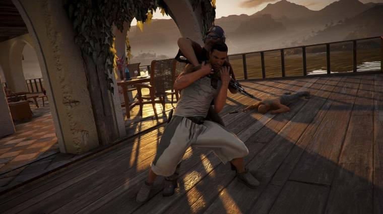 Új Ghost Recon játékot jelent be a jövő héten a Ubisoft? bevezetőkép