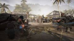 Tom Clancy's Ghost Recon Wildlands - megérkezett a legújabb frissítés kép