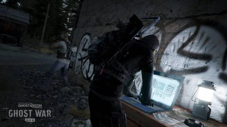 Tom Clancy's Ghost Recon Wildlands - ezek jönnek még a PvP módhoz bevezetőkép