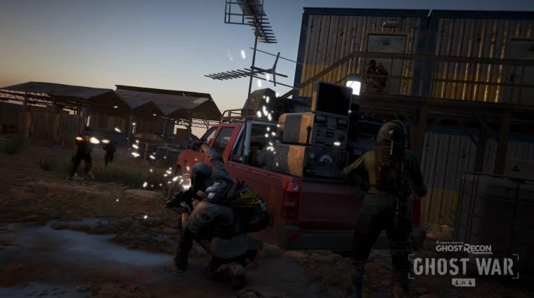 Tom Clancy's Ghost Recon Wildlands - kiderült, mi vár ránk a második évben bevezetőkép