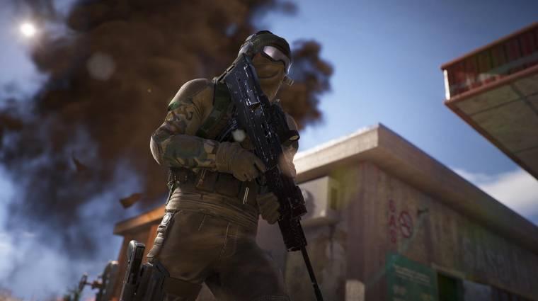 Tom Clancy's Ghost Recon Wildlands - temérdek újdonságot hozott a Special Operation 3 bevezetőkép