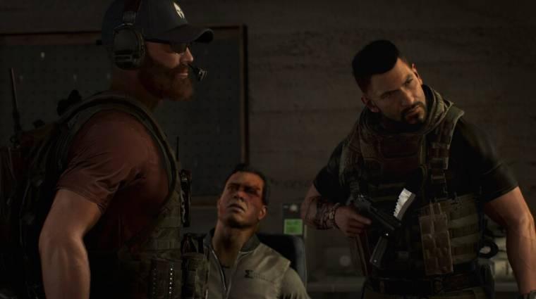 Tom Clancy's Ghost Recon: Wildlands - új küldetéseket hoz a legújabb frissítés bevezetőkép