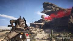 Tom Clancy's Ghost Recon Wildlands - vadonatúj móddal búcsúzik a játék kép