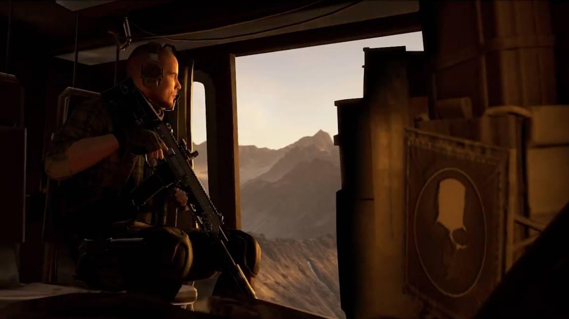 Tom Clancy's Ghost Recon Wildlands - lenyűgöző jelenetek a legújabb videóban bevezetőkép