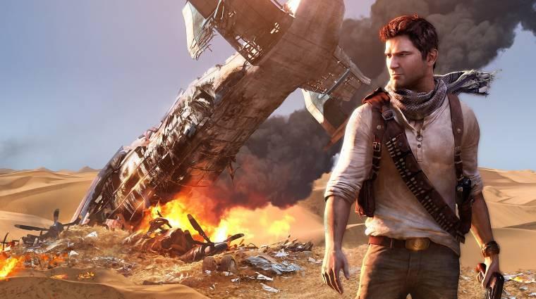 Megvan az Uncharted film új rendezője bevezetőkép