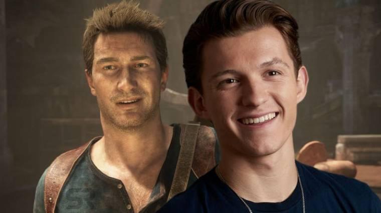 Újabb rendező hagyta ott az Uncharted filmet bevezetőkép