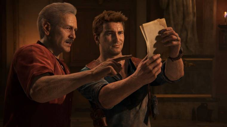 Mark Wahlberg lesz Tom Holland partnere az Uncharted filmben bevezetőkép