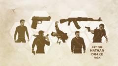 Uncharted: The Nathan Drake Collection bejelentés - megjelenés még idén, itt az első trailer! kép
