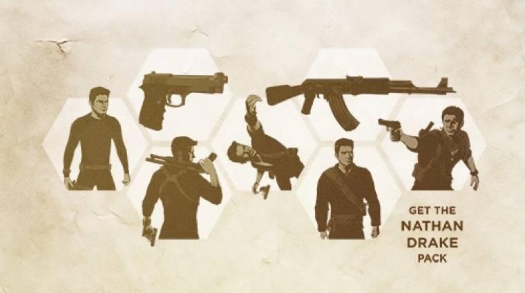 Uncharted: The Nathan Drake Collection bejelentés - megjelenés még idén, itt az első trailer! bevezetőkép