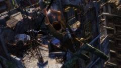 Uncharted: The Nathan Drake Collection - mozgásban a felújított kiadás (videó) kép