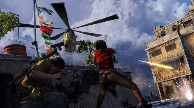 Uncharted: The Nathan Drake Collection - megvan a demó dátuma, szeretni fogjuk bevezetőkép