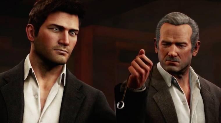 Uncharted: The Nathan Drake Collection - így lesz szebb és jobb az elődeinél bevezetőkép