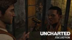 Uncharted: The Nathan Drake Collection - tíz perc az első játékból kép