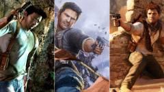 Még idén PC-re jöhet az összes nagy Uncharted játék kép