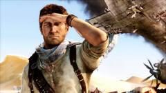 Uncharted: The Nathan Drake Collection - az új frissítés megszépíti kép