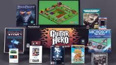 Három játékkal is bővült a videojátékok hírességeinek csarnoka kép