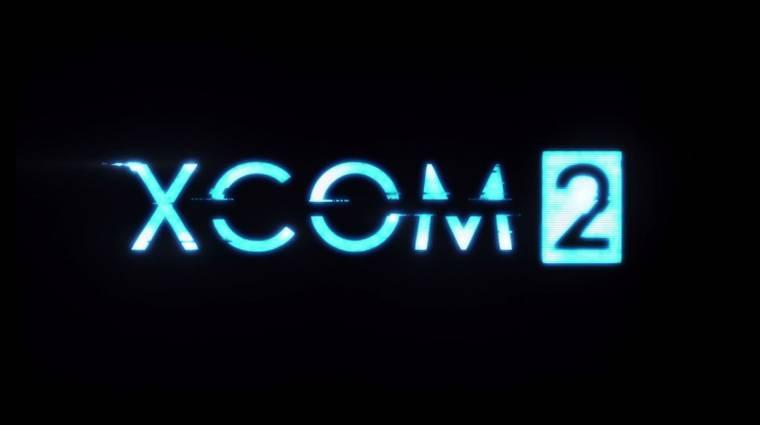 XCOM 2 bejelentés - még idén szembeszállhatunk az idegenekkel bevezetőkép