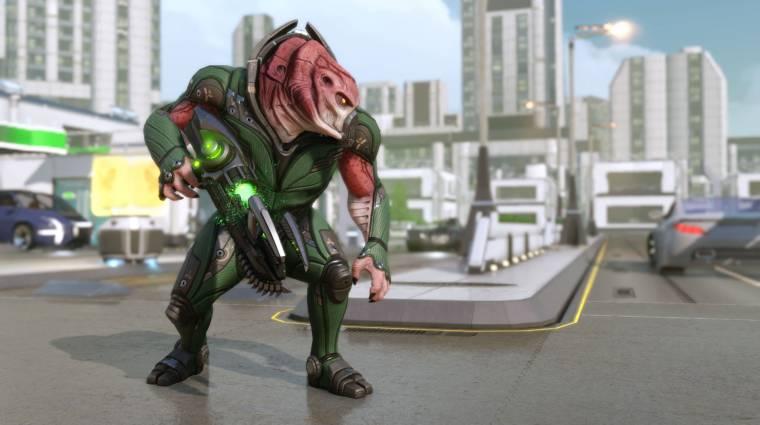 XCOM 2 - konzolokra is érkezik bevezetőkép