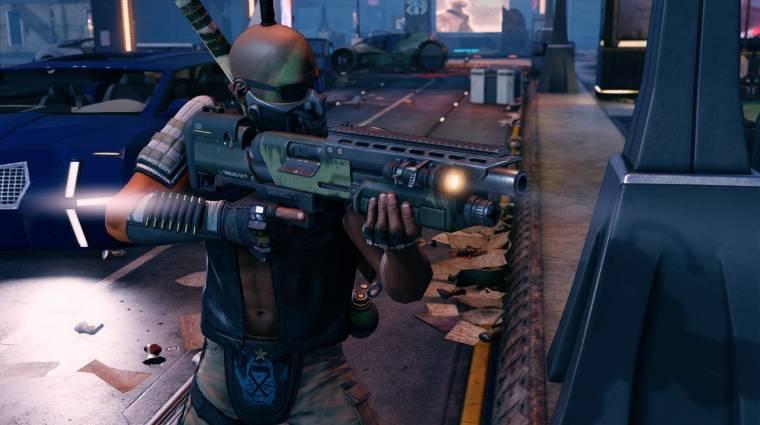 XCOM 2 - késik az Xbox One és PlayStation 4 verzió bevezetőkép