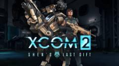 XCOM 2 - robotokat hozott az új DLC kép