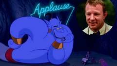 Guy Ritchie rendezheti az Aladdin élőszereplős változatát kép