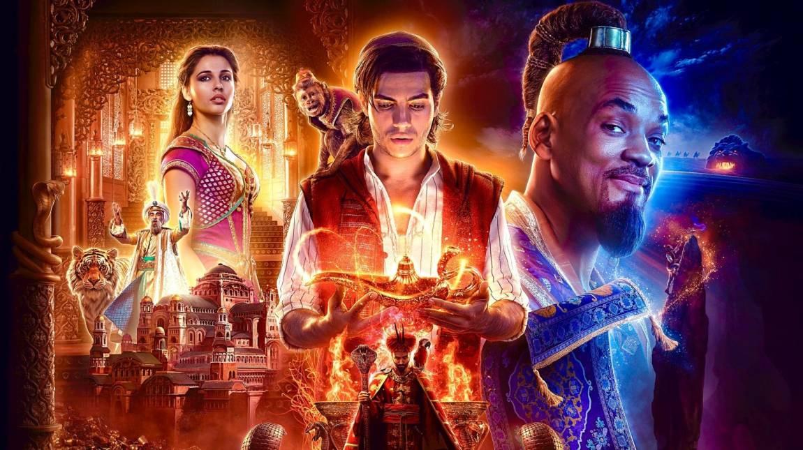 Aladdin - Kritika kép
