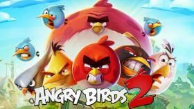 Angry Birds 2 kép