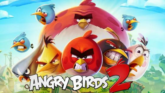 Angry Birds 2 infódoboz