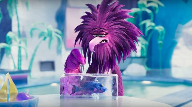 Közeleg a tél az Angry Birds 2. első előzetesében kép