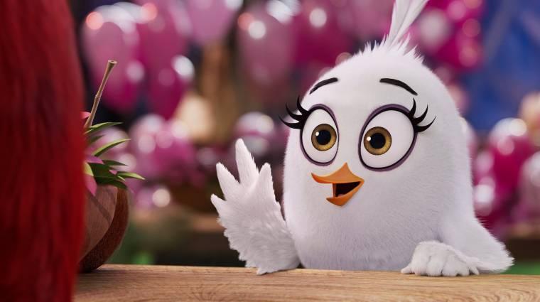 Angry Birds 2 - már az utolsó előzetes is nézhető magyarul bevezetőkép