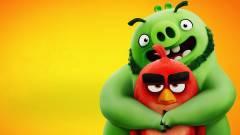 Angry Birds 2. - A film - Kritika kép